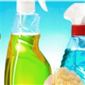 Janitorial & Cleaning Products