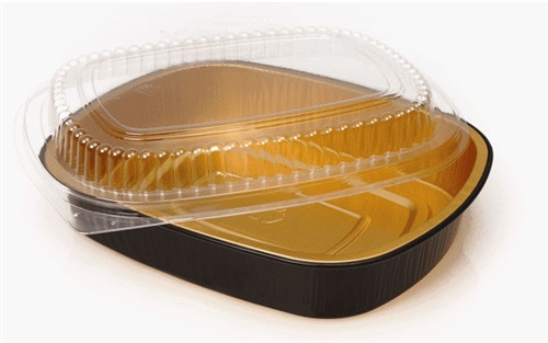 Gourmet-To-Go® Entree Pan