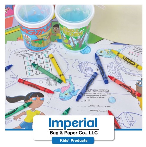 Imperial Kids' Product Line