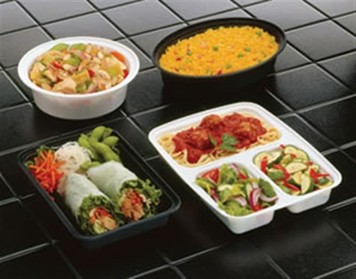 Newspring VERSAtainer® Microwaveable Containers