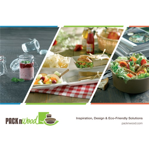 Packnwood Eco-Friendly Solutions