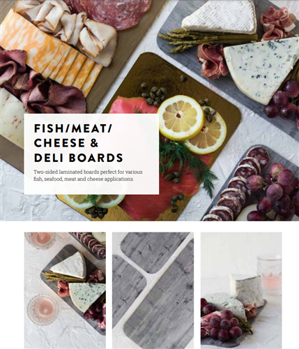 Enjay Cheese And Deli Boards