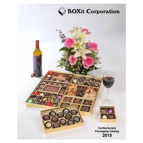 Boxit Corporation - The Sweet Packaging System