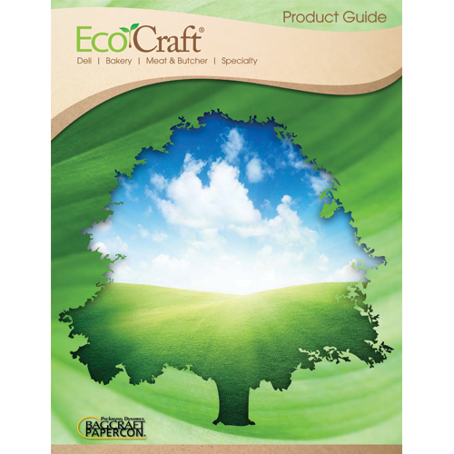 Bagcraft EcoCraft Products Catalog