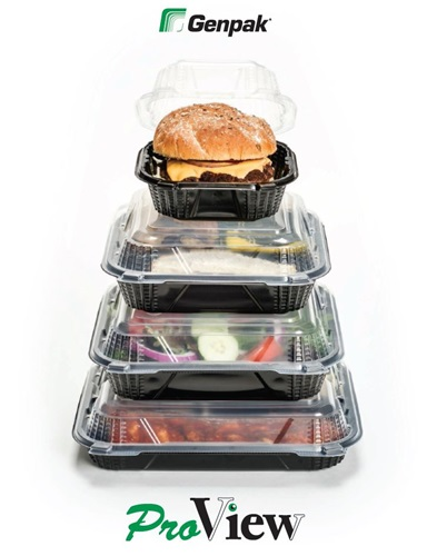 Genpack Food Containers