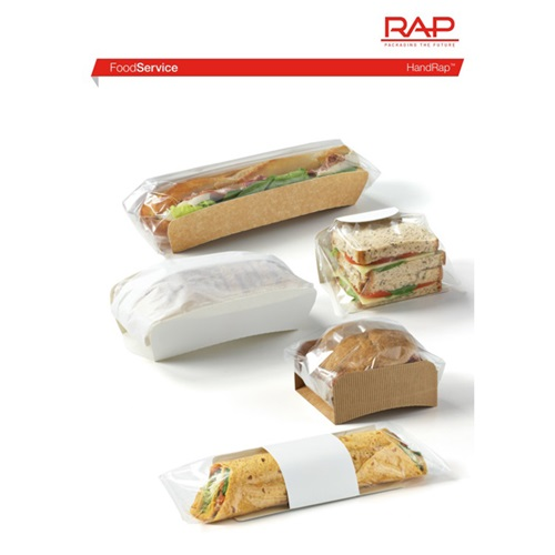 RAP Foodservice Brochure