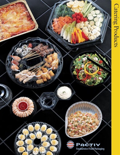 Pactiv Catering Products