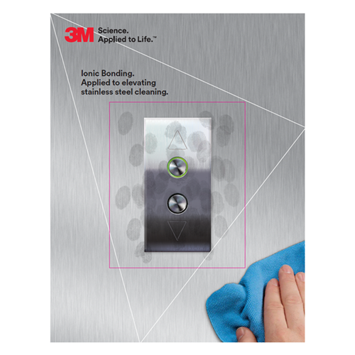3M Scotchguard Protection Stainless Steel Cleaner & Protector