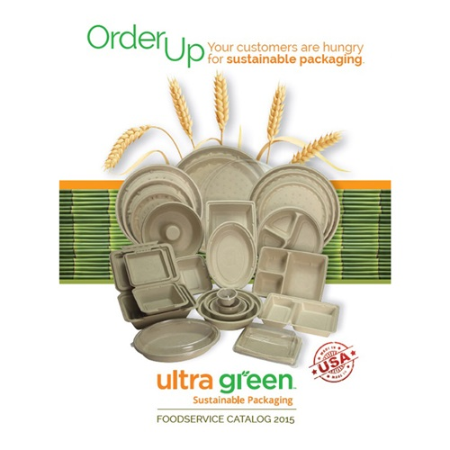 Ultra Green Foodservice Catalog