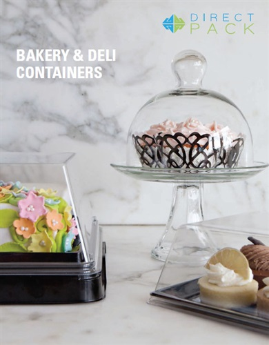 Direct Pack Bakery Deli Brochure