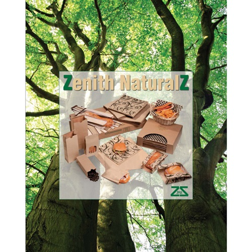 Zenith Natural Bread Bags