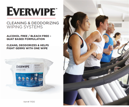 Everwipe - Cleaning & Deodorizing Wiping Solutions