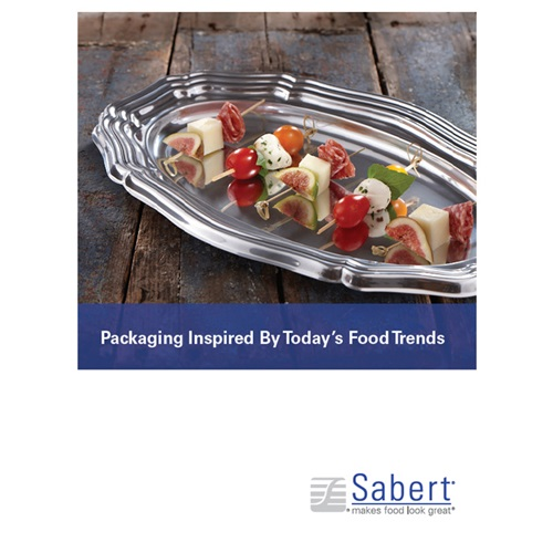 Sabert Packaging