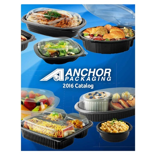 Anchor Packaging 2016 Catalog